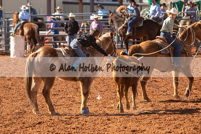 Team Roping Heeler #24 (1 of 1)