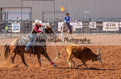 Team Roping Heeler #16 (1 of 1)