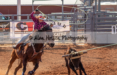 Team Roping Heeler #3 (1 of 1)
