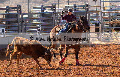 Team Roping Heeler #18 (1 of 1)
