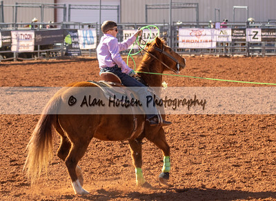 Team Roping Heeler #7 (1 of 1)