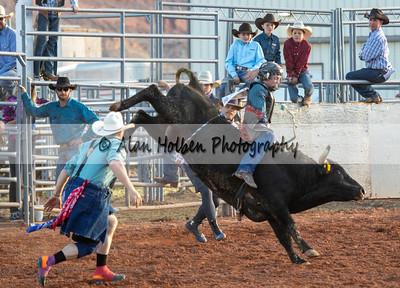 Bull Riding #21 (1 of 1)