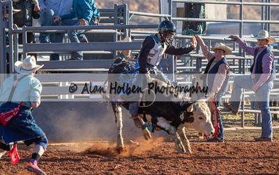 Bull Riding #9 (1 of 1)
