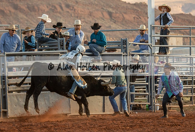 Bull Riding #23 (1 of 1)