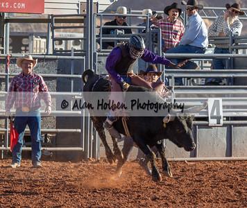 Bull Riding #1 (1 of 1)