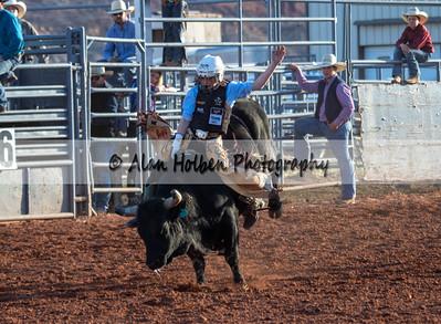 Bull Riding #17 (1 of 1)