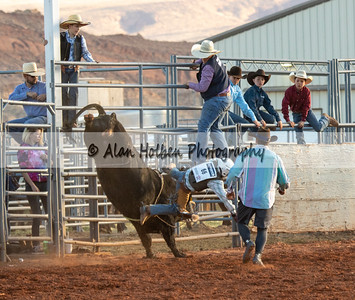 Bull Riding #26 (1 of 1)