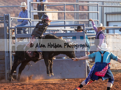 Bull Riding #18 (1 of 1)