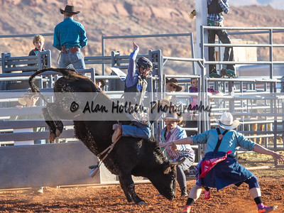 Bull Riding #12 (1 of 1)