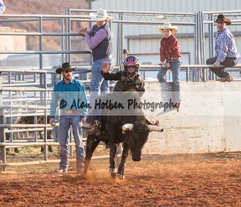 Bull Riding #19 (1 of 1)