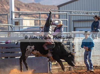 Bull Riding #10 (1 of 1)