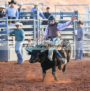 Saddle Bronc Riding #2 (1 of 1)
