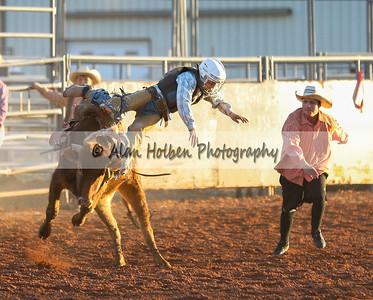 Saddle Bronc Riding #4 (1 of 1)