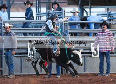 Saddle Bronc Riding #10 (1 of 1)
