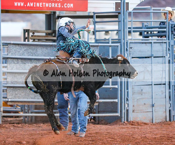 Saddle Bronc Riding #13 (1 of 1)