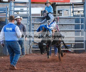 Saddle Bronc Riding #7 (1 of 1)