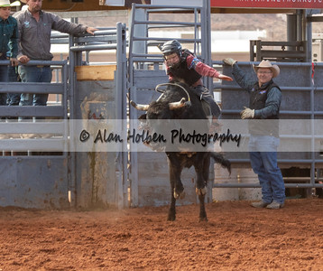 Bull Riding #15 (1 of 1)