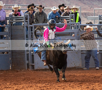 Bull Riding #22 (1 of 1)