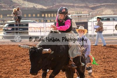 Bull Riding #6 (1 of 1)