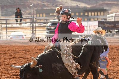 Bull Riding #7 (1 of 1)