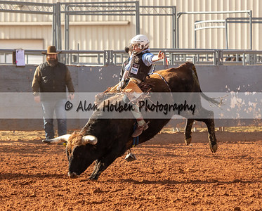 Bull Riding #2 (1 of 1)