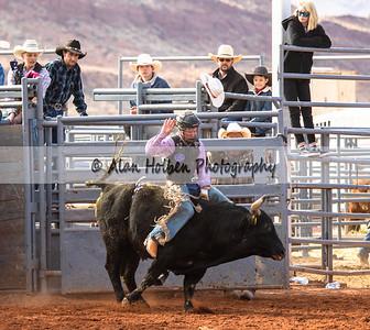 Bull Riding #20 (1 of 1)