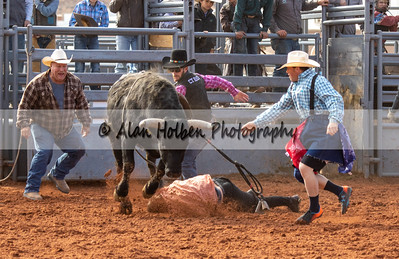 Bull Riding #14 (1 of 1)