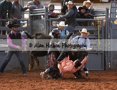 Bull Riding #11 (1 of 1)