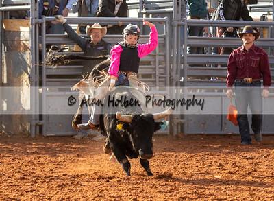 Bull Riding #5 (1 of 1)