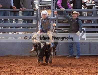 Bull Riding #8 (1 of 1)