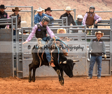 Saddle Bronc #6 (1 of 1)