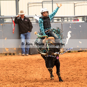 Saddle Bronc #8 (1 of 1)
