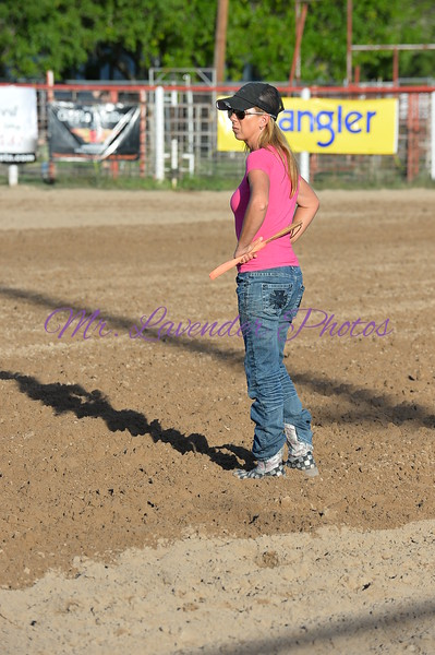 4H Youth Rodeo Book One  Sept. 6, 2014