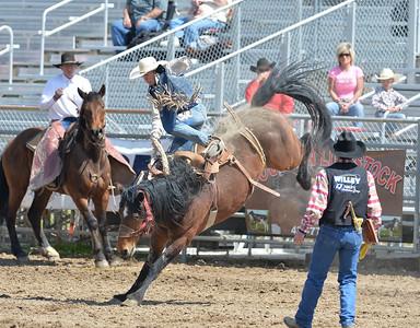 DSC_2707 Bridgerland HS Rodeo