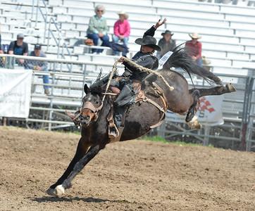 DSC_2683 Bridgerland HS Rodeo