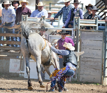 DSC_2549 Bridgerland HS Rodeo
