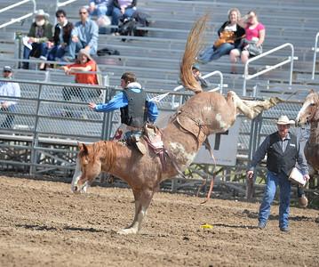 DSC_2495 Bridgerland HS Rodeo