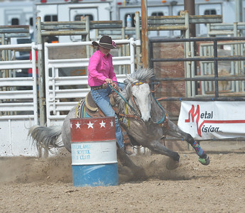 DSC_6650 Bridgerland HS Rodeo