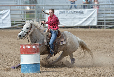 DSC_6631 Bridgerland HS Rodeo
