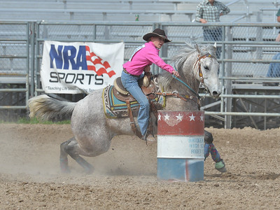 DSC_6658 Bridgerland HS Rodeo