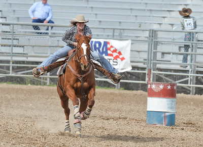 DSC_6618 Bridgerland HS Rodeo