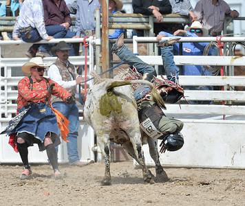 DSC_6037 Bridgerland HS Rodeo
