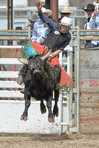 DSC_6049 Bridgerland HS Rodeo