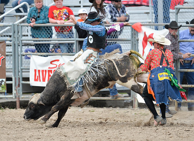 DSC_6067 Bridgerland HS Rodeo