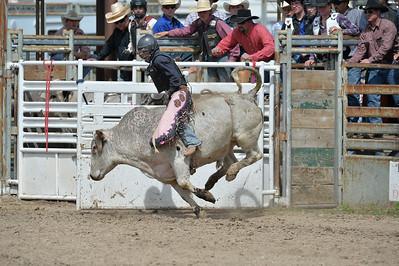 DSC_5913 Bridgerland HS Rodeo