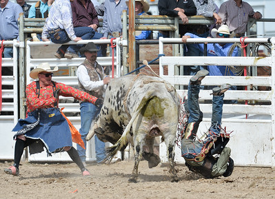DSC_6038 Bridgerland HS Rodeo