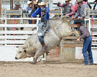 DSC_5956 Bridgerland HS Rodeo