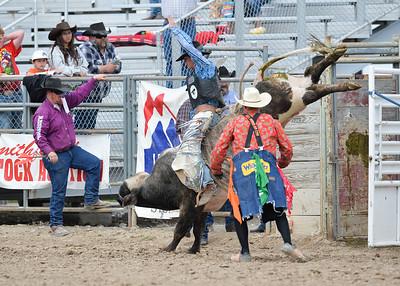 DSC_6064 Bridgerland HS Rodeo
