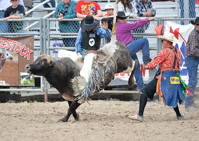 DSC_6068 Bridgerland HS Rodeo