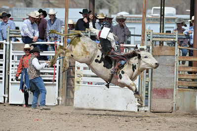 DSC_5996 Bridgerland HS Rodeo